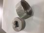 Adattatore alluminio rubinetto cisterna